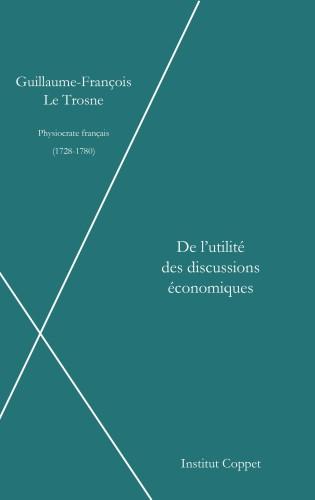 Cover Le TROSNE 210