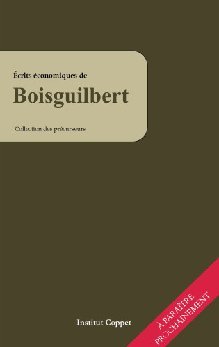 Boisguilbert- Oeuvres - cover-ap