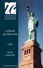 Cover Liberté Etats-Unis