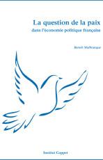 cover la question de la paix