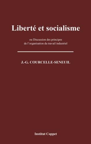 cover Liberté et socialisme