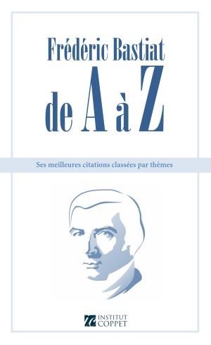 cover Bastiat AZ - front