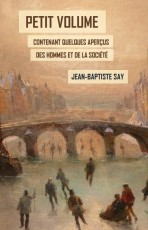 say-petit-volume-cover