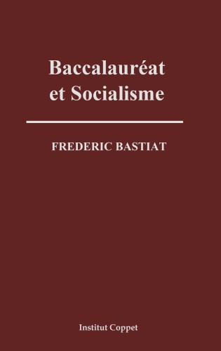 BASTIAT BAC COVER