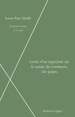 Cover ABEILLE lettre 1763 - Copy