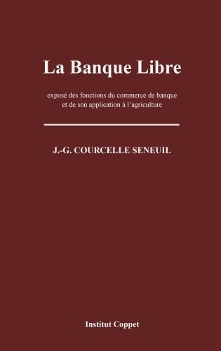 cover Banque Libre