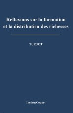 cover-Turgot-Formation et distribution - front
