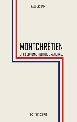montchrétien cover